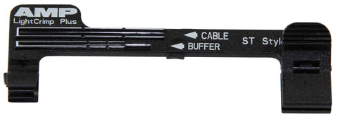ST Style Cable/Buffer Holder, LIGHTCRIMP Plus