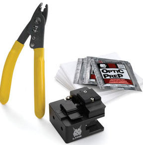 FASTCAM Tool kit with cleaver