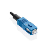 FASTCAM SC Singlemode Connector, Blue Housing