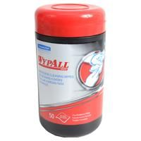 Wypall Heavy Duty Wipes Dispenser-50 Count