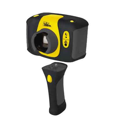 Ideal 61-844 HeatSeeker Thermal Imager
