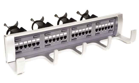 360 PATCHMAX GS3 Patch Panel, 24 Port
