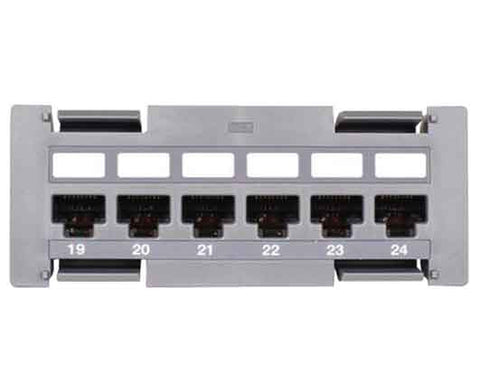 360 PATCHMAX GS3 Distribution Module, 6-Port