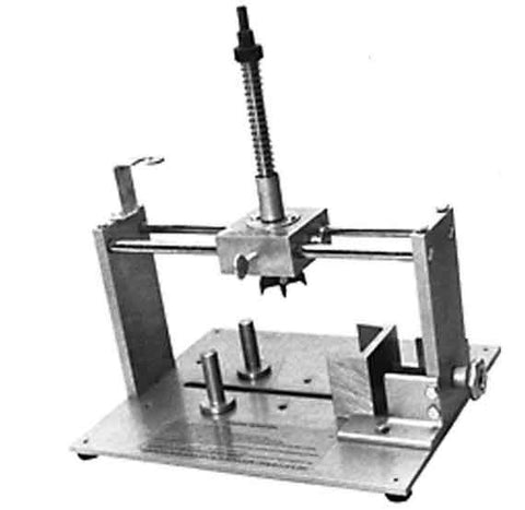 Power end plate cutter (only) - one unit