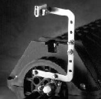 COYOTE Adjustable Aerial Hanger Bracket Kit