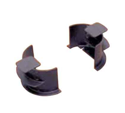 Storage Bracket Kit - contains 2 brackets