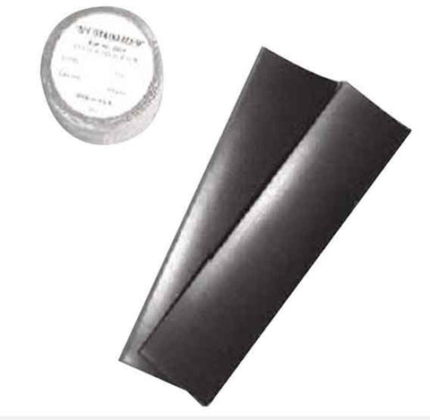 LOCK-TAPE(TM) Sealant for ARMADILLO Drillable End Plates (DR tape), 1 1/2 in. x 12 ft.