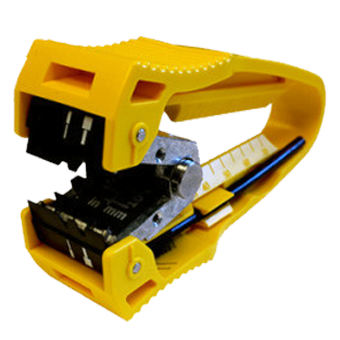 Ripley Miller FO-CF Center Feed Fiber Stripper
