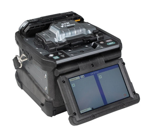 AFL 90R Fusion Splicer Kit with CT50 Cleaver & Thermal Stripper