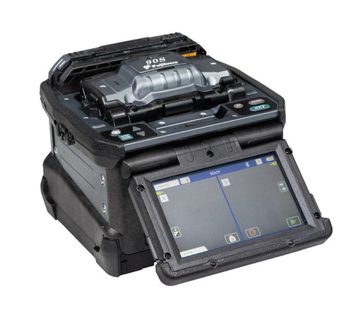 AFL 90S Fusion Splicer Kit with CT50 Fiber Cleaver