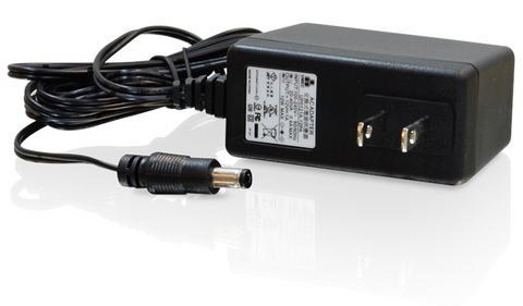 ACUS-12V AC 90-240V input power adapter for FRM220, FIB1 and FMC series converters