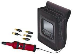 "Aerotech AFM-3 Ferrule Inspection Kit with 5"" Monitor"