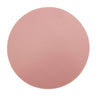"263X TP Aluminum Oxide Lapping Film - 3µm Grit - Pink Color - 4"" Disc"