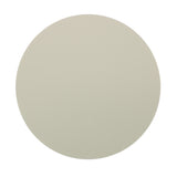 "263X TP Aluminum Oxide Lapping Film - 0.05µm Grit - Pale Yellow Color - 4"" Disc"