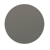 "263X TP Aluminum Oxide Lapping Film - 0.3µm Grit - White Color - 4"" Disc"