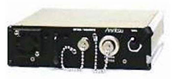 CMA5000A OTDR Module - Singlemode 1310/1550nm (37/36dB), Power Meter, Light Source, Visual Fault Loc