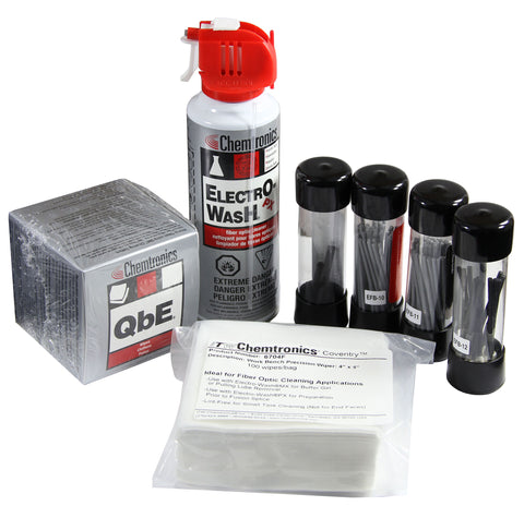 CK10053 - Fiber Optic Cleaning Kit