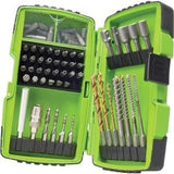 68 Piece Drill Driver Kit