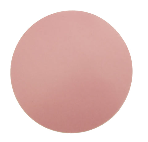 "661X Diamond Lapping Film - 3µm Grit - Pink Color - 4"" Disc"