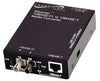 Ethernet Stand-Alone Media Converters, 10Base-T RJ45 to 10Base-FL, 850nm, multimode, SC, 2km