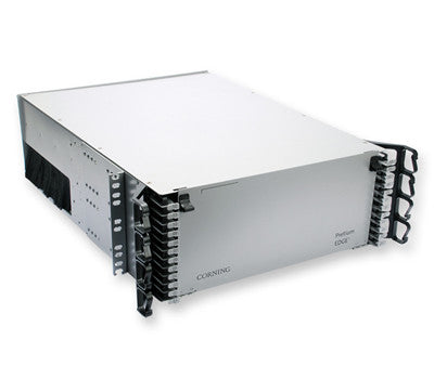 Fiber Zone Box 4U, 48 module capacity