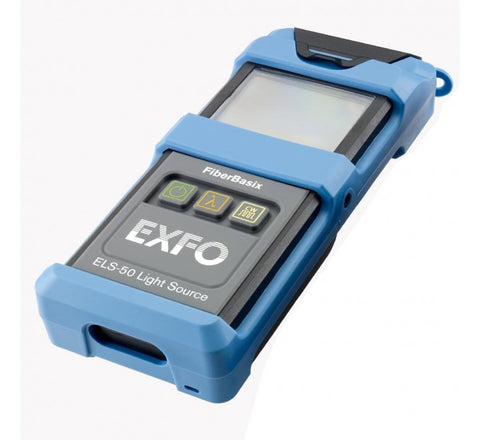 EXFO ELS-50 Singlemode Light Source