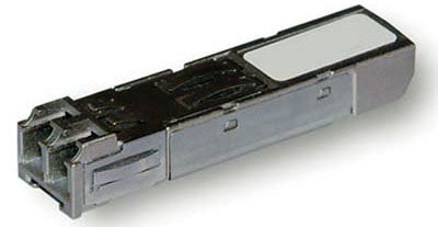 100Base-FX MM/LC 2km SFP Fiber Transceiver