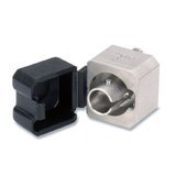 EXFO EUI-90 ST Connector Adapter Cap for OTDR Port