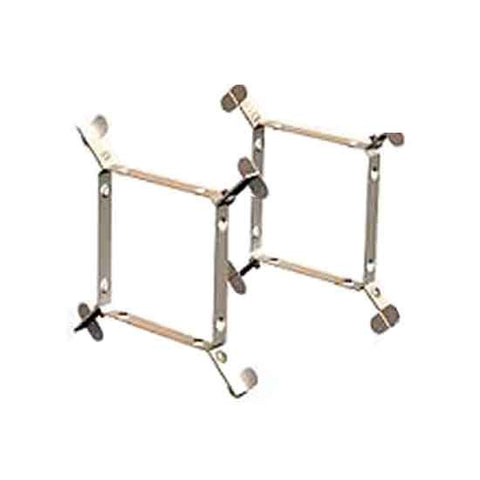 EZ-Path Series 33 positioning clamps, one pair (2)