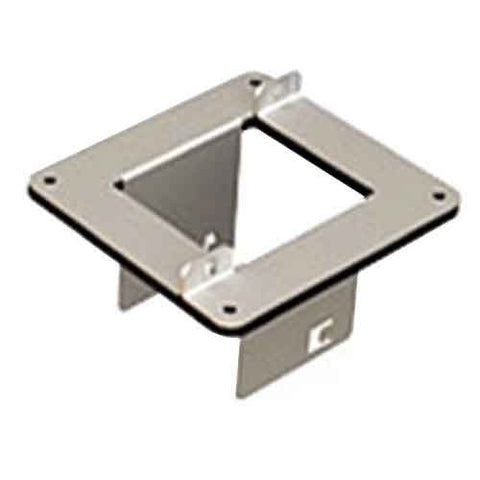 EZ-Path Series 44+ single, split floor plate (1). For use in floor installations