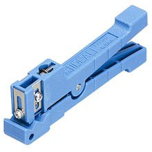 IDEAL 45-163 Blue Buffer Tube Stripper (For Coax Applications)