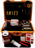 FOFS Fusion Splicing Tool Kit