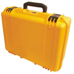 Standard Tool Case, Empty  (Must order F1-0053SFN & F1-0053STPN with this case)