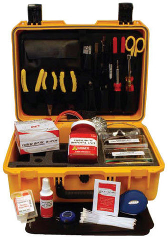 FOFS Basic Fiber Optic Tool Kit