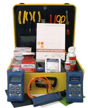 Mooseline Fiber Optic Educational Kit