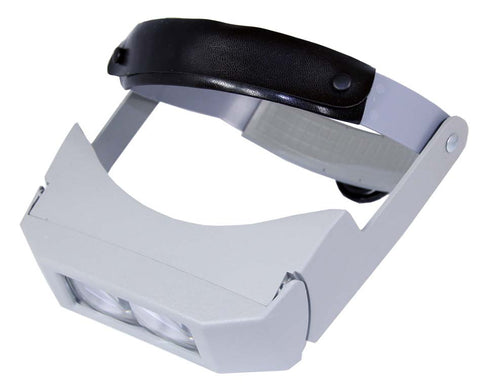 Magna-Focuser Magnifying and Protective Safety Glasses