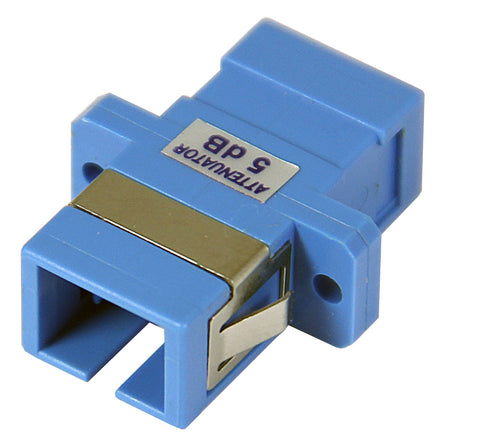 5dB SC Attenuator for 1550nm- Mooseline