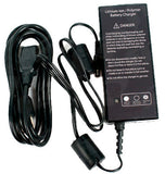 AC Charger for Standard and Super Battery Pack (COUGAR Fusion Splicer)