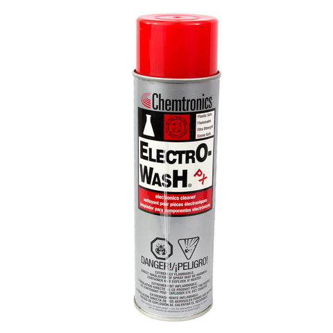 Chemtronics ES1210 Electro-Wash PX 12.5 oz. Aerosol Can