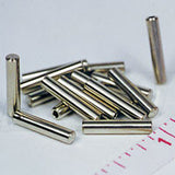 125µm Stainless Alloy Ferrule (pack of 25 pcs)