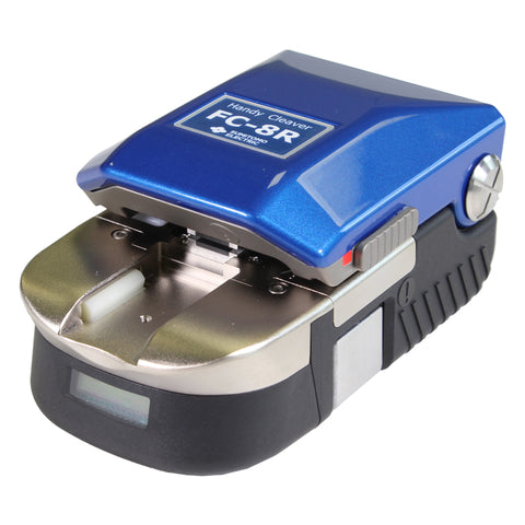 Sumitomo FC-8R Precision Handheld Automatic Blade Rotation Cleaver (One Step Process)