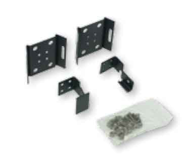 Pole or Wall Mount Bracket for LG-150/250/350 closures