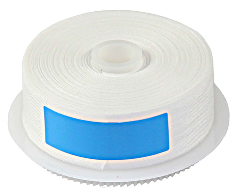 NTT-AT Optipop Reel Connector Cleaner Refill Replacement Tape - 25 Feet