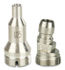 2,5 mm APC tip kit including:  - FIPT-400-U25MA - FIPT-400-SC-APC
