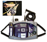 JDSU 200/400X Video Probe, Display w/ Power Meter & Patch Cord Scope, Utility Boot, VFL Kit, Cleanin