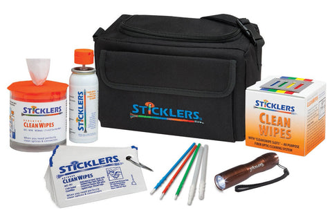 Sticklers Military-Ready Cleaning Kit