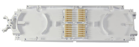 "Raychem Splice Tray for ""B"" Closure, 12 Count Capacity"