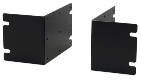 "FRM220-RMK23 - metal bracket set for 23"" rack installation of FRM220-CH20 chassis"