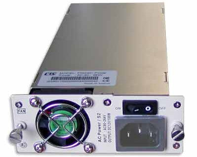 90-240V AC switching power supply for FRM301 chassis