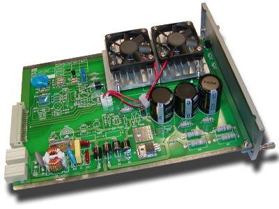 neg 18-56V DC switching power supply for FRM401 chassis